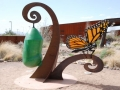Audubon-Butterfly-Sculpture-Custom-Fabrication-art-Nina-mason-Pulliam-Rio-Salad-Audubon-Center-fabrication-Kzell-Metals-Phoenix-Arizona-