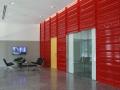 K-zell-Metals-Phoenix-Arizona-Metal-Fabricator-Laser-cut-press-brake-welded-assembly-Optima-office-wall-2