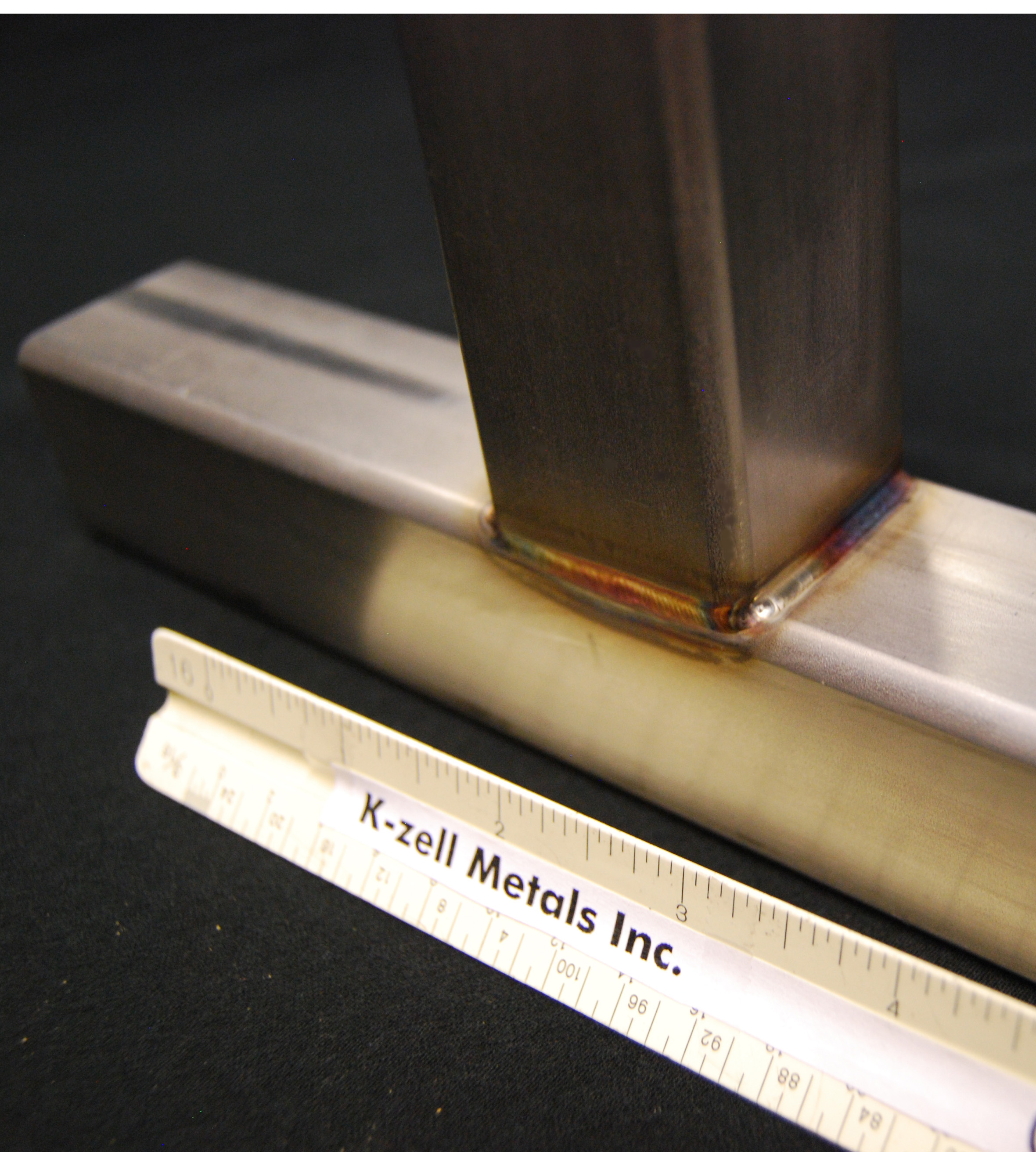 Metal Fabrication Photo Gallery K Zell Metals
