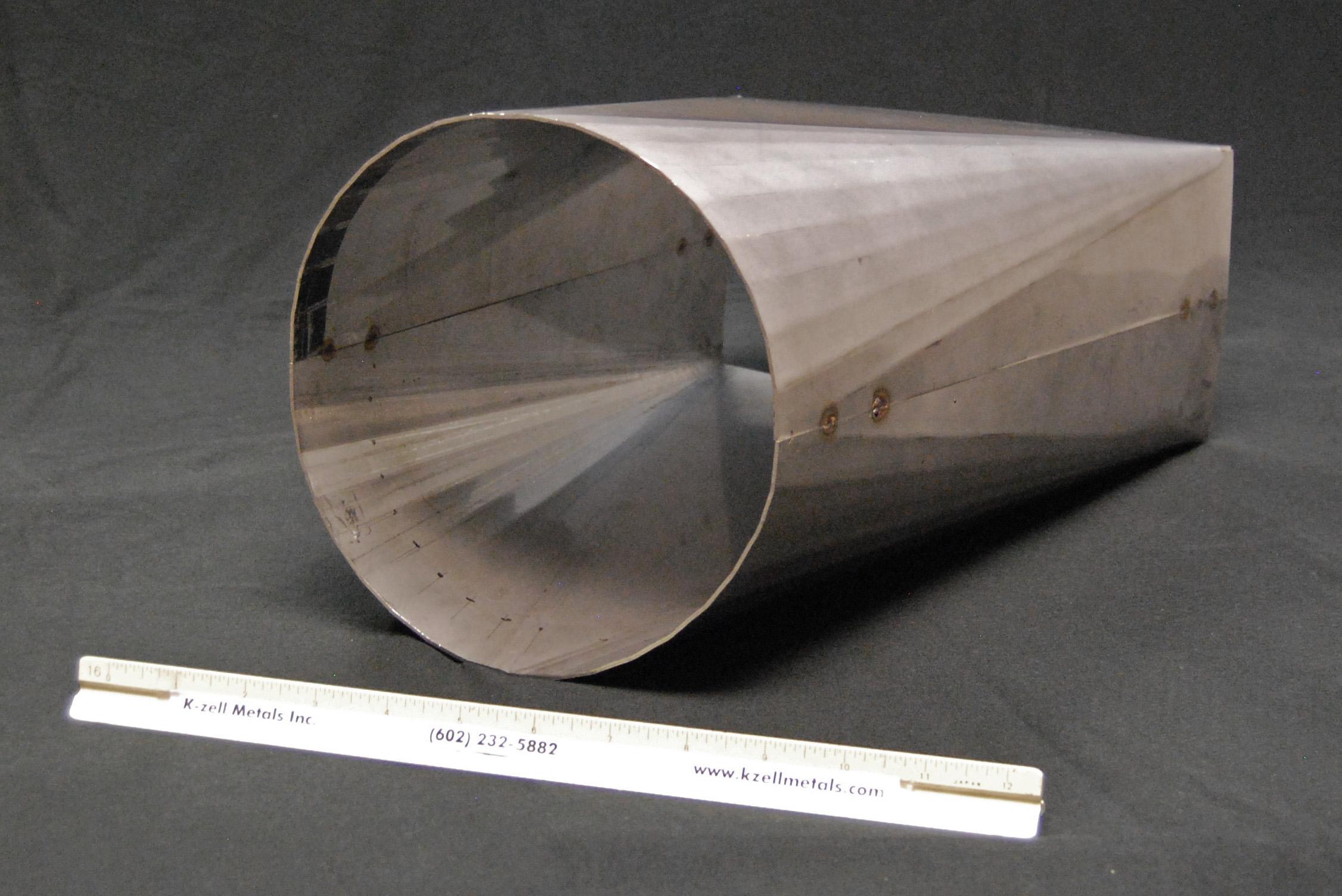 Metal Fabrication Photo Gallery K Zell Metals