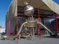 Custom-Fabrication-and-Cast-Bronze-Playground-Sculpture-Tom-Otterness-Phoenix-arizona-kzell-metals-3
