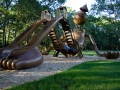 Custom-Fabrication-and-Cast-Bronze-Playground-Sculpture-Tom-Otterness-Phoenix-arizona-kzell-metals-4