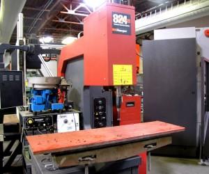 hardware insertion press