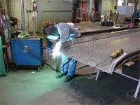 welding jetline