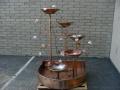K-zell-Metals-metal-fabricating-Phoenix-Arizona-laser-cut-form-weld-polish-Jacks-Fountain