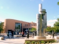 K-zell-Metals-Phoenix-Arizona-Metal-Fabricator-Laser-cut-press-brake-welded-assembly-Gary-Beals-University-New-Mexico-Dedication-edit-2