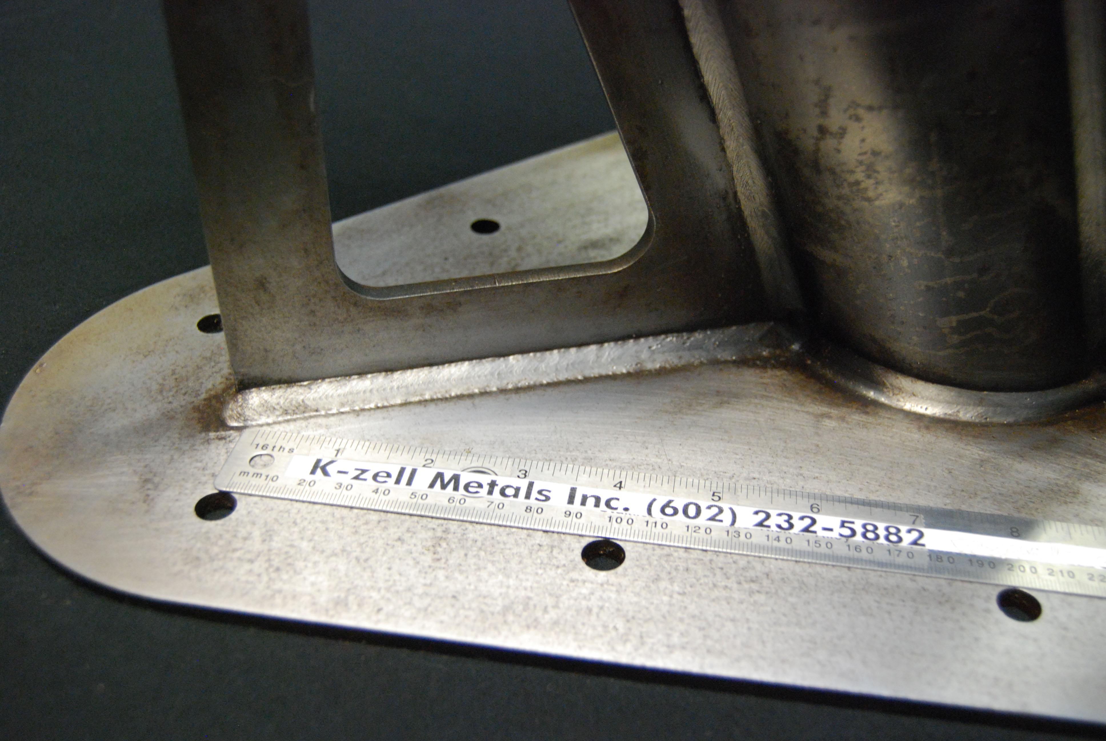 K Zell Metals