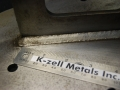 Steel-military-vehicle-gun-mount-robotic-arc-welding-GMAW-stainless-steel-aluminum-high-volume-Kzell-Metals-Phoenix-Arizona