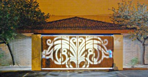12.2 Front Gate2-capacity slide show